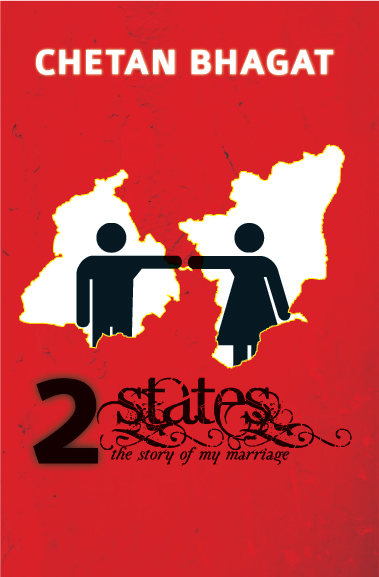 2 states: Book Review